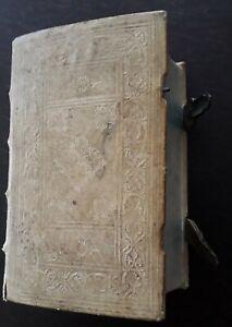 Lohner 1721 Dillingen Instructio practica religion 3 parts