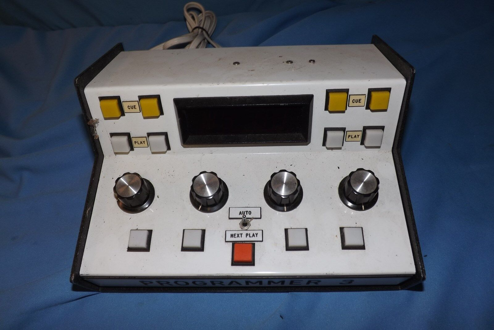 Person's Programmer3 Live Assist Radio Controller