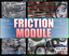FRICTION MODULES,CLUTCH KIT,PLATE KIT,MODULE,AW55-51SN 05+,VOLVO,OPEL,VAUXHALL