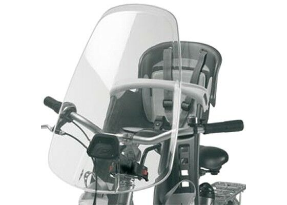 Polisport Bike Windshield Windscreen for Bilby Junior Guppy  Bubbly  large selection