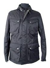 cda17e99c86 Belstaff Original Oxney Fall Winter Windproof Jacket Made In Italy EU Size L