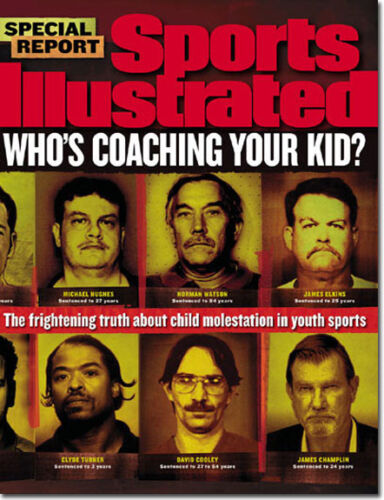 September 13 1999 Who is Coaching  Sports Illustrated
