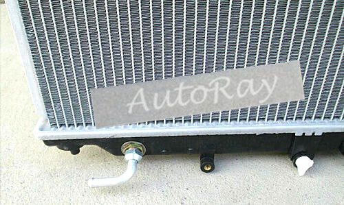 Radiator for Honda Accord //Prelude 2.2L 4Cyl 92-96 Auto Manual 1993 1994 1995