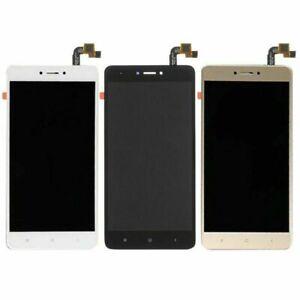 Pour-Xiaomi-Redmi-Note-4X-Affichage-LCD-Ecran-tactile-Digitizer-Assemblee-Remplacement