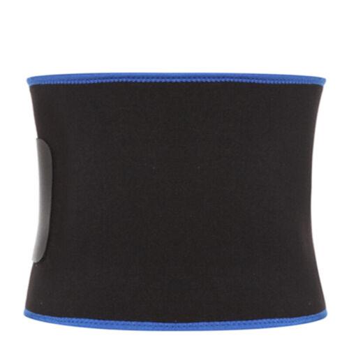 Neoprene Sauna Waist Trainer Butt Lifter Hip Thigh Trimmers Leg Belt Shapewear