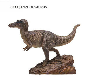 PNSO CHASMOSAURUS Dinosaur Model Toy Collectable Art Figure