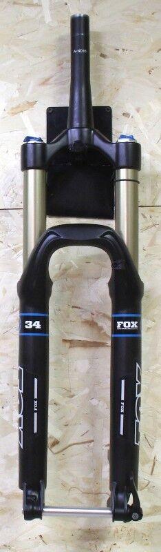 FORCELLA 34 FLOAT 27.5 CTD ADJ. FIT FOX FORK