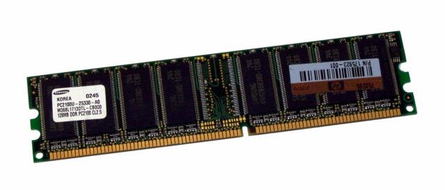 448050-001 667MHz HP 512MB memory module