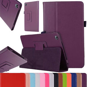 Pour-Huawei-Mediapad-M5-8-8-4-034-Cuir-Etui-Smart-Case-Magnetique-Support-Pliable