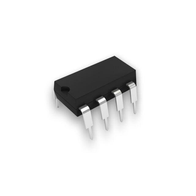 8Bit 257 Step Digital Pot - MCP4151-103E/P