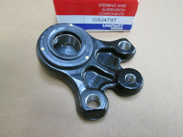 CITROEN RELAY FRONT LOWER LEFT OR RIGHT HAND BALL JOINT UNIPART GSJ 4686