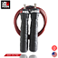 Crossfit-Speed-Jump-Rope-adjustable-wire-skipping-exercise-double-under-cardio thumbnail 7