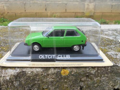 OLTCIT CLUB CITROEN AXEL SCALA 1//43