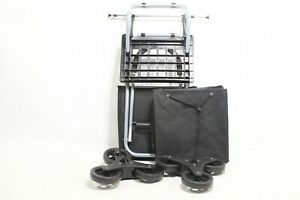 Image Is Loading Dbest Products Stair Climber Trolley Dolly With Seat