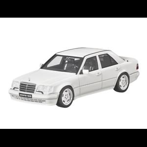 solo para ti Mercedes Benz W 124 E 60 AMG AMG AMG blancoo Limitado 1 18 Nuevo Emb.orig  Sin impuestos
