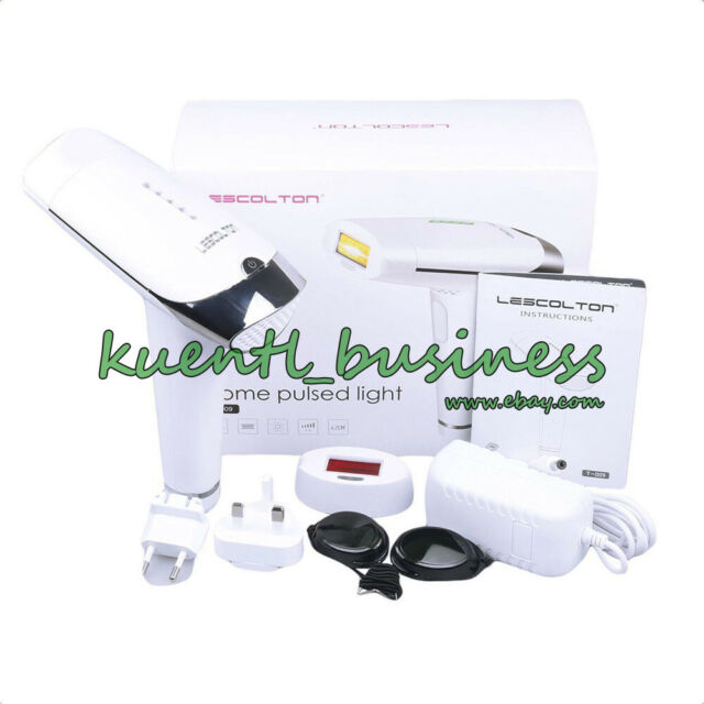 36w Laser Ipl Permanent Hair Removal Machine Painless Face Body