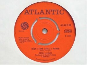 PERCY-SLEDGE-WHEN-A-MAN-LOVES-A-WOMAN-7-034-VINYL-RED-ATLANTIC-LABEL