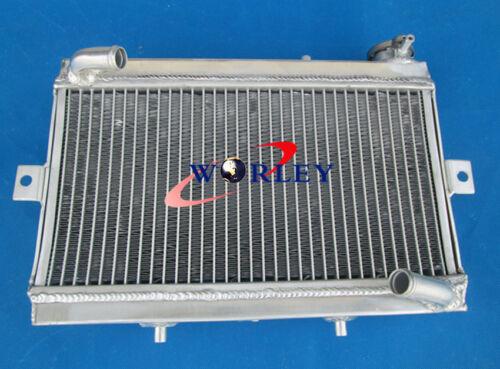 Aluminum Radiator for Honda TRX250R TRX250 TRX 250 R 1986 1987 86 87