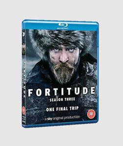 Fortitude-Season-3-Blu-ray-Region-B-Complete-Third-Season-Drama-Mystery-Series