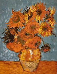 Gobelin-Stickbild-Stickpackung-Van-Gogh-23x30-halber-Kreuzstich-cod-291