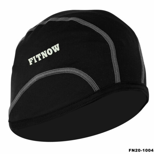Cycling Skull Cap Cycle Motorbike Under Helmet Roubaix Stretch Thermal One