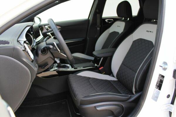 Kia Ceed 1,4 T-GDi GT-Line DCT - billede 3