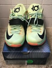 competitive price abc5b bf7b3 item 6 NIKE KD VII 7 EASTER LIQUID LIME VIPER GREEN BLACK SUNSET GLO 653996  304 10.5 -NIKE KD VII 7 EASTER LIQUID LIME VIPER GREEN BLACK SUNSET GLO  653996 ...