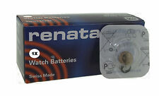 Renata Batteria Orologio 390 sostituisce (SR1130SW) 1.55 V