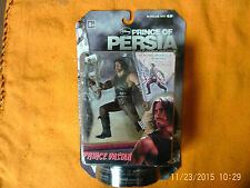 "Prince of Persia ""Prince Dastan"" Original (Unopened) Action Figure NEW"