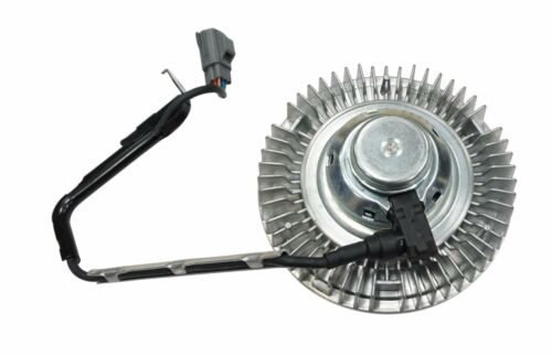 5.9L 6.7L Electric Radiator Cooling Fan Clutch For 2004.5-2009 Dodge Ram