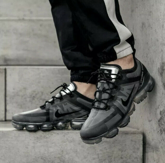 Nike air Vapormax 2019 Trainers Ghost