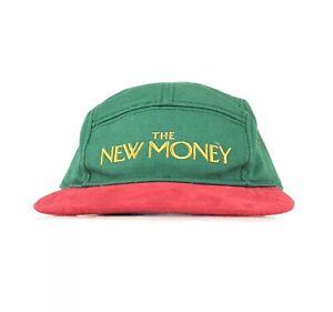 The New Money - Rocksmith Brand 5-Panel Style Baseball Cap Hat Adj ... 279aadb13ea4