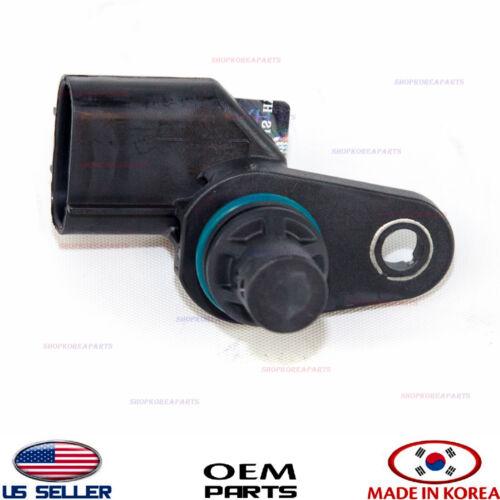 FOR VARIOUS HYUNDAI KIA 3935025010 ENGINE CAMSHAFT POSITION SENSOR GENUINE!!
