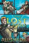 The Lost Books, Visual Edition by Ted Dekker (Hardback, 2010)