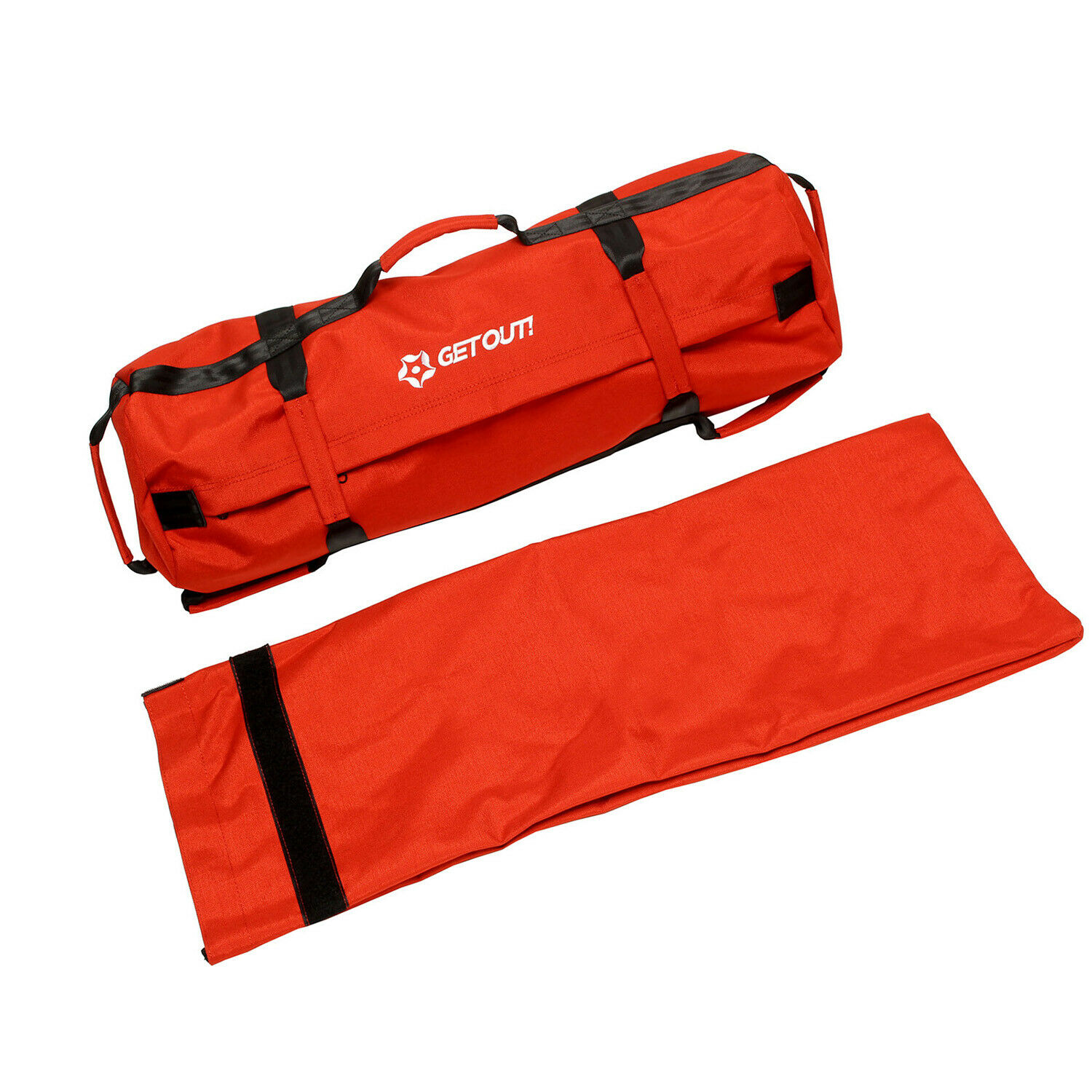 60//50//40LBS  Heavy Duty Fitness Weight Sandbag Workout Training Exercise US @*