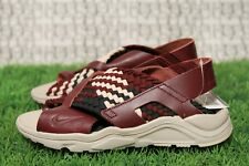 5757bd0d92ef item 1 Nike Air Huarache Ultra Burgundy Red Tan Black Sandal Slipper 885118  604 Women 7 -Nike Air Huarache Ultra Burgundy Red Tan Black Sandal Slipper  ...