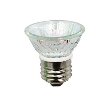 -Bulbs 50W E26 Medium PAR16 120V Narrow Flood Halogen Light Bulb EXN 50-Watts 2