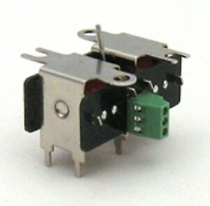 Pleasing Gaugemaster Seep Pm10 3 X Solenoid Point Motor Replaces Peco Pl 10 Wiring Digital Resources Pelapslowmaporg