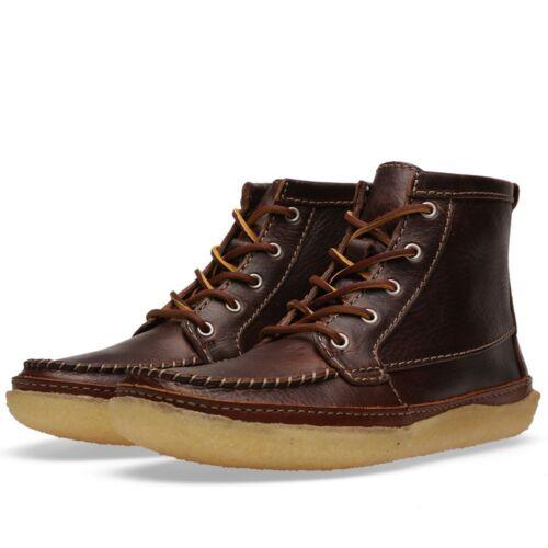 Brown Lea G Regno Originals Vulco 9 Clarks 10 Guide 11 Limitedstock Unito Mens wXR1Oxq7I