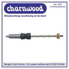 CHARNWOOD PM2MT Pen Turning Mandrel, Collet type, 2 Morse Taper fitting