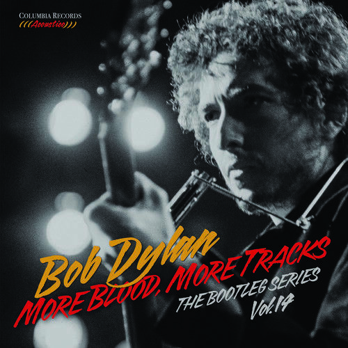 BOB DYLAN More Blood, More Tracks The Bootleg Series Vol. 14 CD BRAND NEW