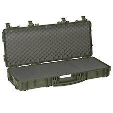 Explorer Cases 9413G Rifle Hard Case w/ Foam (Olive Green) equiv. Pelican 1700