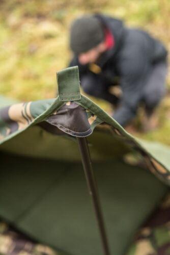 Wychwood Taktische Karpfen Plane Karpfenangeln
