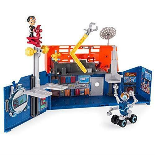 Spin Master 64809 Rusty Rivets Rivet Lab Playset