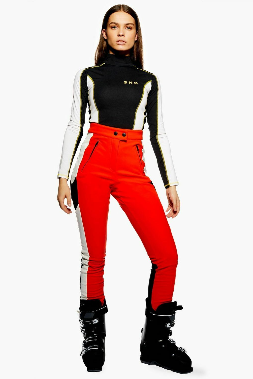 Topshop womens Ski Trousers Size UK8 UK10  UK12 UK14  order now lowest prices