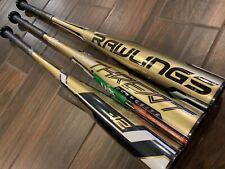 utzt 12 Composite USSSA batte de baseball -12 2020 Rawlings menace
