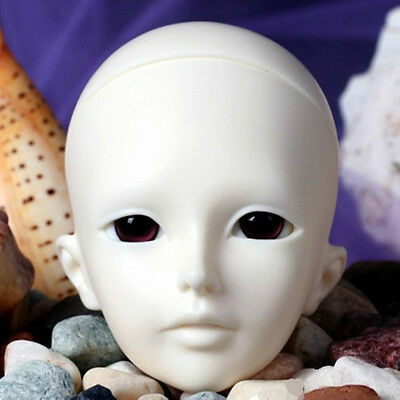 AOD 1/4 BJD Dollfie Girl Doll Parts Single Head ~Wan Si