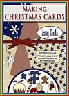 Making Christmas Cards: With Printable Papers and Embellishments by Kirsty Wiseman by Jenny Cocks (Digital, 2008)