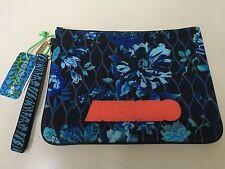 Kenzo X H&M Zippered Neoprene Clutch Bag