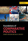 Foundations of Comparative Politics: Democracies of the Modern World by Kenneth Newton, Jan W. van Deth (Paperback, 2016)
